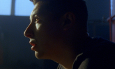 John Newman 'Fire In Me' by Ozzie Pullin
