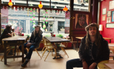 JP Cooper 'Five More Days (ft. Avelino)' by Yousef