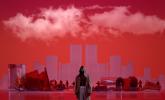 MNEK 'Paradise' by Ciaran Lyons