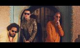 Major Lazer & DJ Snake ft MØ  'Lean On' by Tim Erem