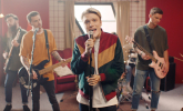 Neck Deep 'Parachute' by Lewis Cater