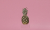 Molotov Jukebox 'Pineapple Girl' by Wolfpack
