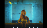 Raye ft Mr Eazi 'Decline' by Sing J. Lee