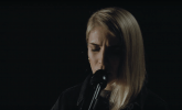 London Grammar 'Rooting For You' by Bison