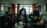 Pale Waves 'Television Romance' by Matty Healy