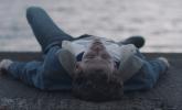 Matt Wills 'Lights Out' by Chris Parton