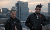 Smokepurpp ft Lil Pump 'Nephew' by Millicent Hailes