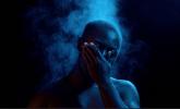 Oscar Worldpeace 'No White God' by Taz Tron Delix