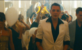 John Newman 'Tiring Game' by Alex Herron
