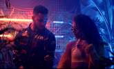 Yungen ft Mr Eazi 'All Night' by Meji Alabi