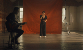 Lily Moore 'I Will Never Be' (live) by Raja Virdi