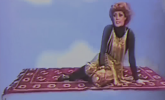 Khruangbin 'Maria También' by Chris Boyle