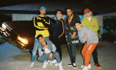 PRETTYMUCH ft. French Montana 'No More' by Emil Nava