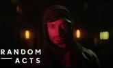 Swet Shop Boys 'Zayn Malik' by Broken Antenna