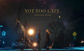 Moon Taxi 'Not Too Late' by Brian Petchers
