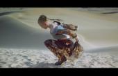 Grimes ft. Blood Diamonds 'Go' by Roco-Prime