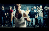 Axwell Ingrosso 'On My Way' & 'Can't Hold Us Down' by Christian Larson