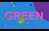 Azel Phara 'Green' by Bif