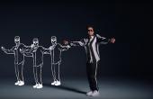 Bruno Mars 'That's What I Like' by Jonathan Lia and Bruno Mars