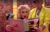 Gwen Stefani 'Make Me Like You' (live video) by Sophie Muller