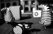 Happy Camper 'The Daily Drumbeat' by Job, Joris & Marieke