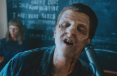 Jamie T 'Zombie' by James Slater