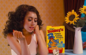 Kali Uchis ft Tyler, The Creator, Bootsy Collins 'After The Storm' by Nadia Lee Cohen