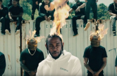 Kendrick Lamar 'Humble' by Dave Meyers & The Little Homies