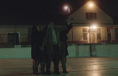 Massive Attack, Tricky & 3D 'Take It There' by Hiro Murai
