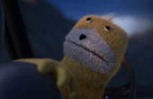 Mr Oizo ft. Charli XCX 'Hand In The Fire' by Meat Dept.
