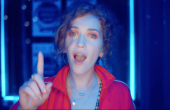 Rae Morris 'Atletico' by Noel Paul