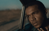 Benjamin Booker 'The Future Is Slow Coming' by James Lees