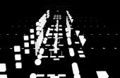 Haisuinonasa 'Dynamics of the Subway' by Keita Onishi