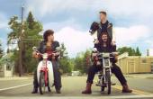 Macklemore & Ryan Lewis 'Downtown' by Ben Haggerty, Ryan Lewis, and Jason Koenig