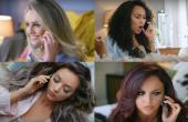 Little Mix ft. Sean Paul 'Hair' by Director X