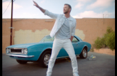 Justin Timberlake 'Can't Stop The Feeling' by Mark Romanek