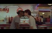Charlotte Cardin ft. Husser 'Like It Doesn't Hurt' by Kristof Brandl