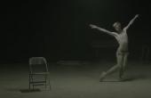 Sylvan Esso 'Kick Jump Twist' by Mimi Cave