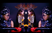 Grimes ft. Janelle Monáe 'Venus Fly' by Grimes