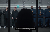 Run The Jewels 'Legend Has It' by Brian Beletic