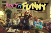 Danny Brown 'Ain't It Funny' by Jonah Hill