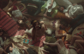 Naive New Beaters 'Words Hurt' by Romain Chassaing