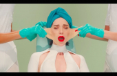 St. Vincent 'Los Ageless' by Willo Perron