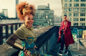 Janet Jackson x Daddy Yankee 'Made For Now' by Dave Meyers