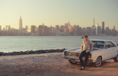Sigala ft. John Newman & Nile Rodgers 'Give Me Your Love' by Craig Moore
