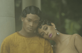 Solange 'Don't Touch My Hair' and 'Cranes In The Sky' by Alan Ferguson & Solange Knowles