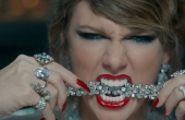 Taylor Swift 'Look What You Made Me Do' by Joseph Kahn