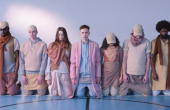Years & Years ft Tove Lo 'Desire' by Fred Rowson