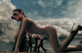 Ariana Grande 'God Is A Woman' by Dave Meyers
