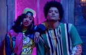 Bruno Mars ft. Cardi B 'Finesse' (remix) by Bruno Mars